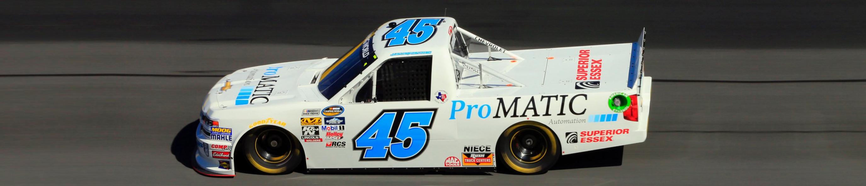 ProMATIC Sponsors #45